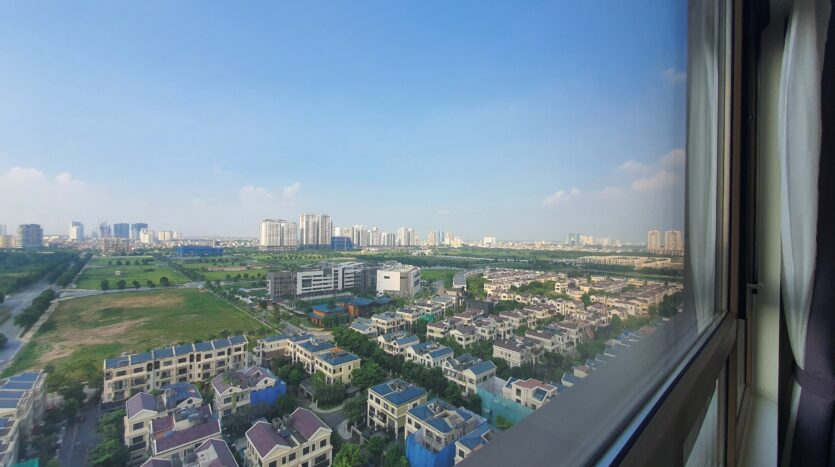 Amazing Full Furnished 3BRs in Starlake Urban City for Rent 8