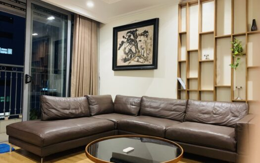 Lovely Full Furnished 3BRs for Rent in Nguyen Chi Thanh street 6