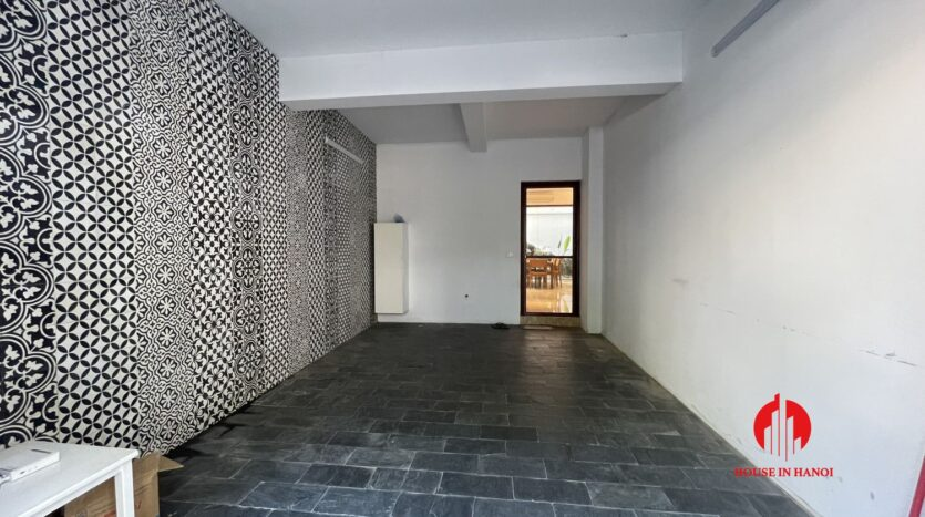 Nicely renovated villa in T7 Ciputra 2