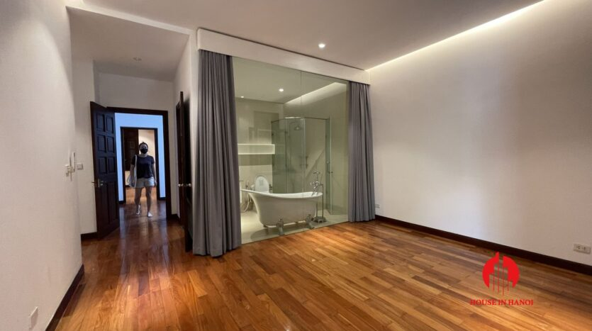 Nicely renovated villa in T7 Ciputra 26