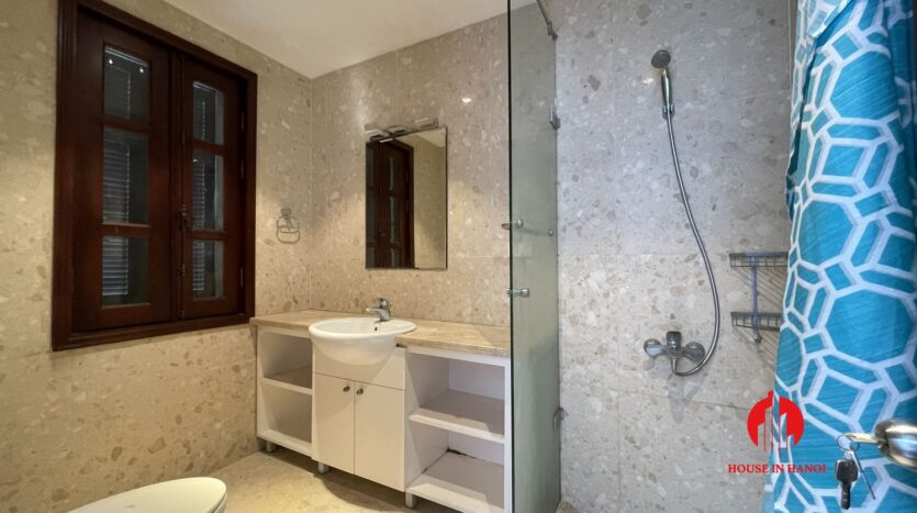 Nicely renovated villa in T7 Ciputra 6