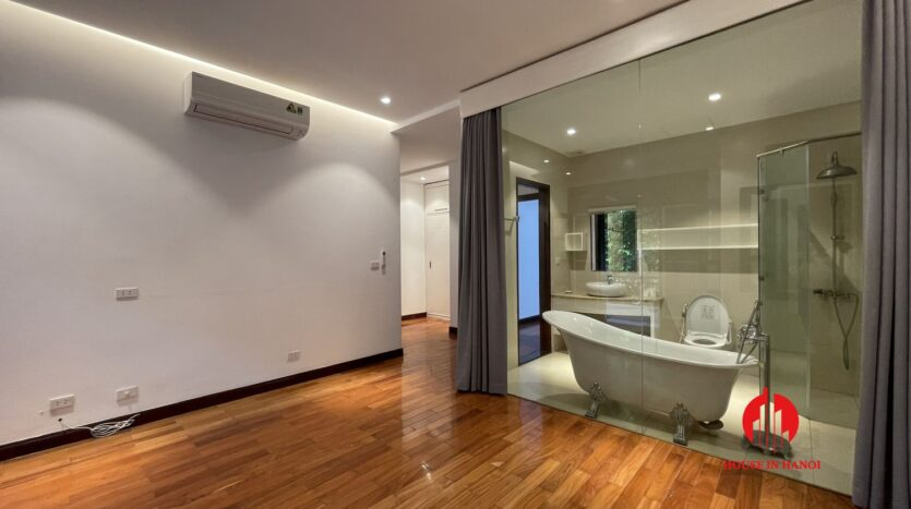 Nicely renovated villa in T7 Ciputra 7