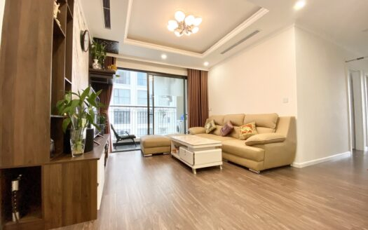 Red River View 3BRs Apartment for Rent in Sunshine Riverside R3 Building 10