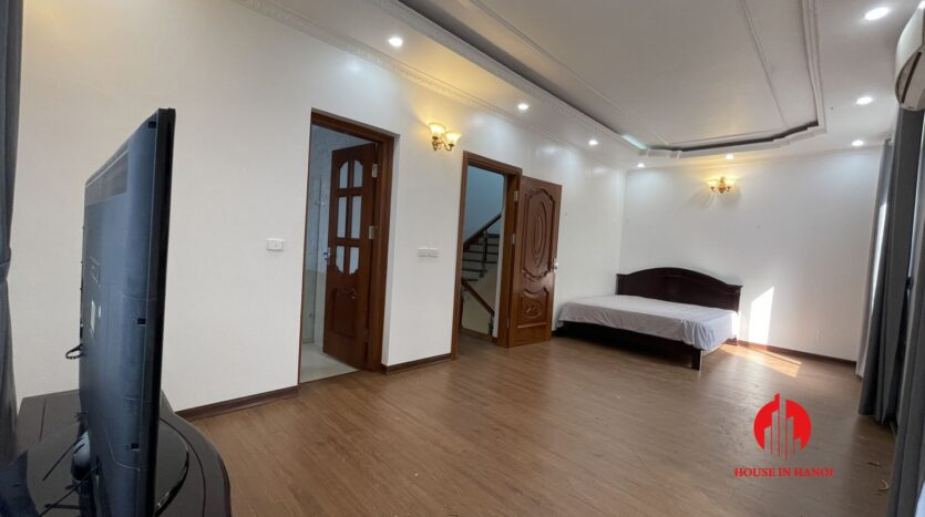 new villa for rent in t1 ciputra 11