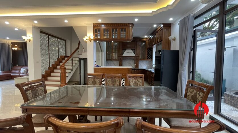 new villa for rent in t1 ciputra 17