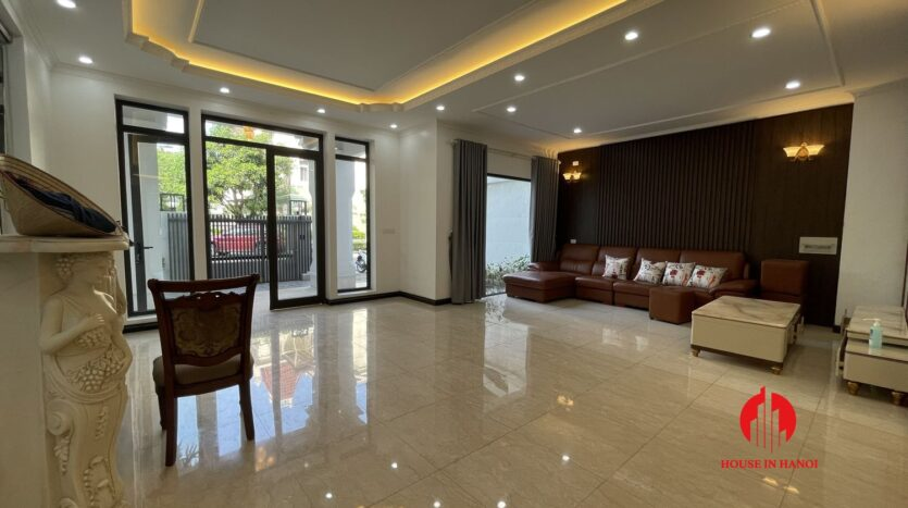 new villa for rent in t1 ciputra 18