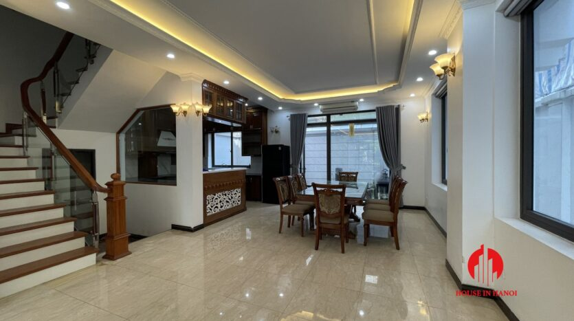 new villa for rent in t1 ciputra 2