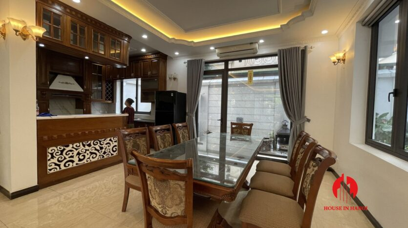 new villa for rent in t1 ciputra 20