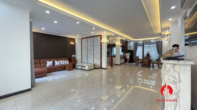 new villa for rent in t1 ciputra 22