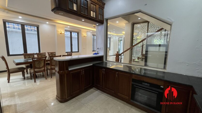 new villa for rent in t1 ciputra 5