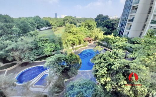 pool view apartment in l2 ciputra 10