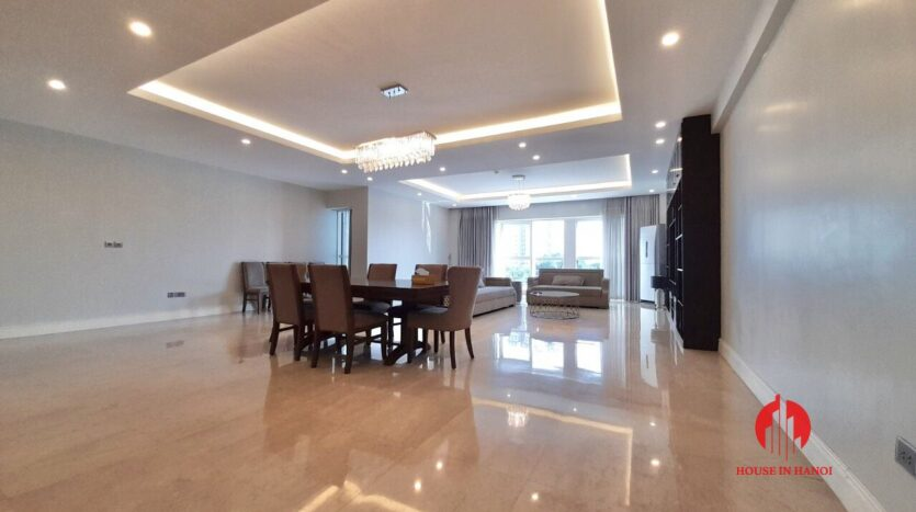 pool view apartment in l2 ciputra 17