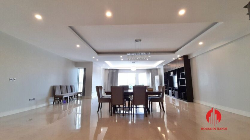 pool view apartment in l2 ciputra 21