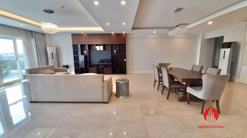 pool view apartment in l2 ciputra 4