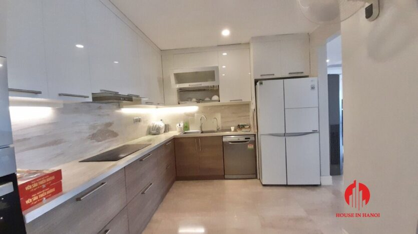 pool view apartment in l2 ciputra 7