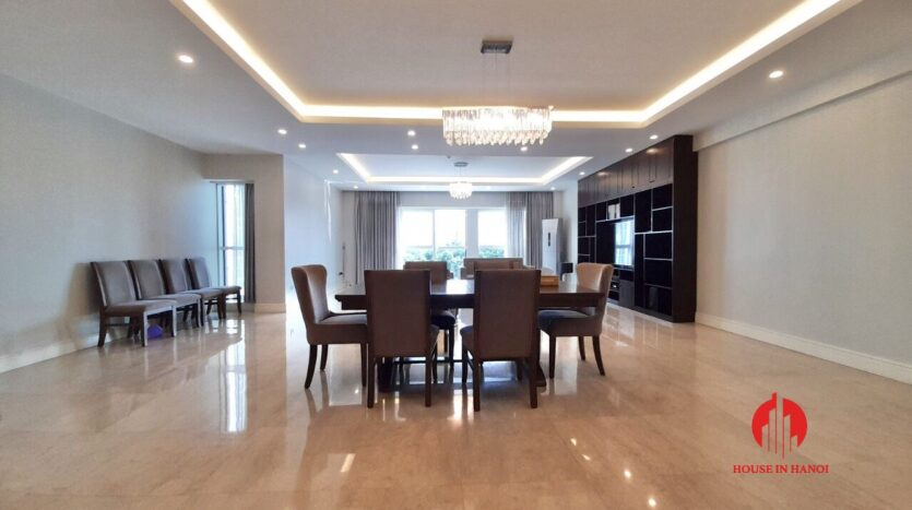 pool view apartment in l2 ciputra 9